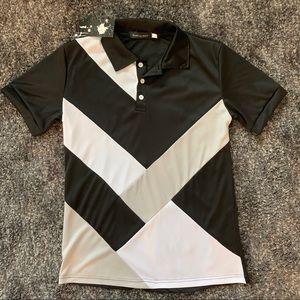 ✨Quick Dry Short Sleeve Polo Shirt